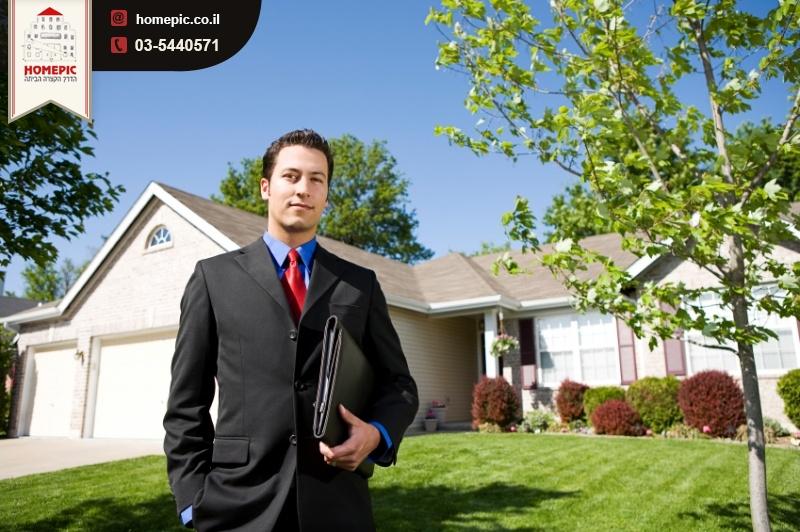 קניית דירה ממתווך