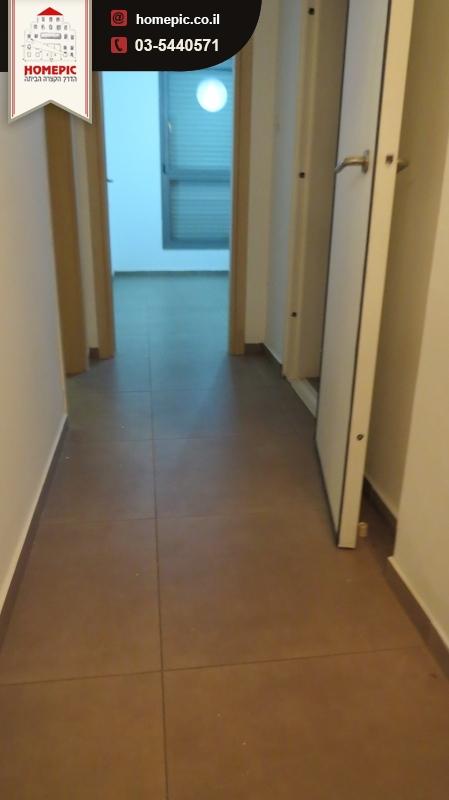 צעיר בצמרת דנקנר קומה 24 דירת 4 חדרים מדהימה!! - Homepic ZW-56