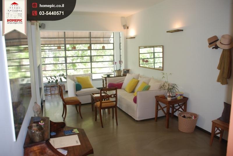 פנטסטי בצפון הישן דירת 3,5 חדרים משופצת כחדשה מדהימה!!! - Homepic HR-57