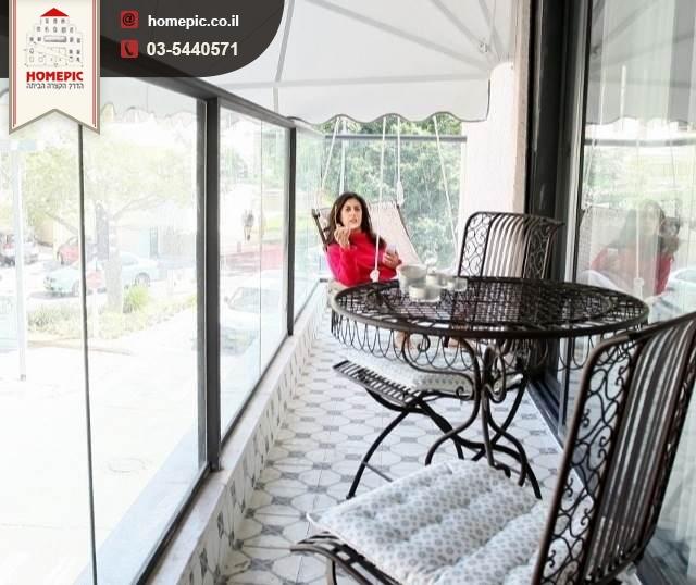 צעיר בלב העיר בבניין חדש דירת 2 חדרים מדהימה!!!! - Homepic YV-41