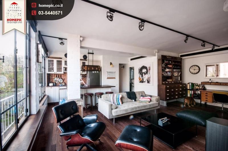 פנטסטי דירות למכירה - Homepic JE-72